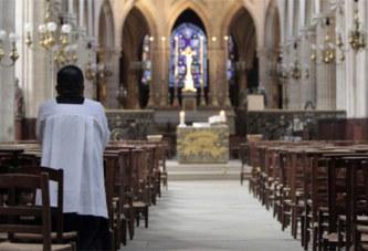 Un prêtre arrête lui-même son voleur