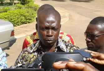 Réconciliation Nationale : les militaires radiés de 2011 devant le haut conseil  20 janvier