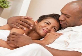 Et si passer du temps ensemble signifiait « Je t'aime »?
