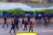 Côte d'Ivoire-Grève sociale: Les sapeurs-pompiers militaires s'invitent dans la danse