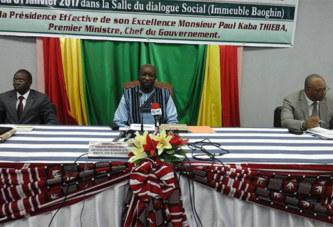 Dialogue gouvernement/ syndicats : un protocole d'accord attendu en fin janvier 2017