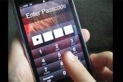 N'épousez pas une personne qui met un mot de passe sur son téléphone