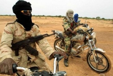 Burkina Faso: Deux personnes enlevées dans le nord du pays
