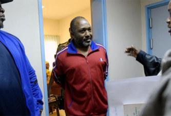 Le Sénégal accepte d'extrader «Toumba» Diakité en Guinée