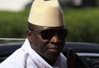 Zoom sur l'énorme fortune de Yayha Jammeh