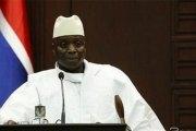 Gambie: Message de nouvel an de Jammeh, menace de la CEDEAO qualifiée de «déclaration de guerre»