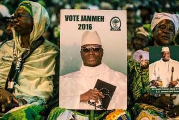 Gambie : recours examiné en mai