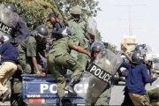 Les policiers zambiens ne doivent pas épouser un étranger