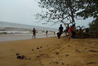 Tourisme camerounais: La plage de Yôyo, un site qui perd sa valeur