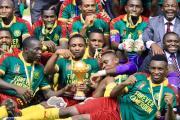 Le Cameroun trône une fois plus sur le toit de l'Afrique