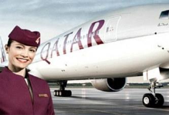 Le vol le plus long du monde inauguré par Qatar Airways