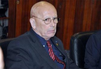 Hommage à Jean paul Grollemund : le Burkina Faso perd un grand ambassadeur