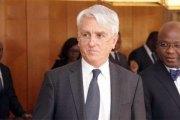 Qui est Philippe Serey-Eiffel : Celui qu'on appelle le « Blanc d'ADO »