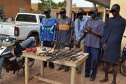 Ouagadougou : la cité des braqueurs...