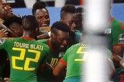 CAN 2017: 1 à 0 face au Ghana, le Burkina Faso décroche la troisième place à la 88ème minute
