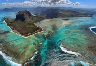 Un microcontinent découvert sous l'île Maurice