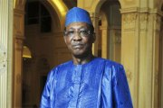 Idriss Déby Itno : « Au lieu de nous donner des leçons, l'Occident devrait écouter notre avis »