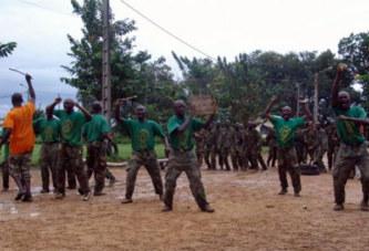 Côte-d'Ivoire les « 2600 » soldats d'élite mutins exigent « 17 millions » de Fcfa, 26 mille euros