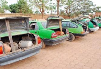 Utilisation de gaz butane pour les véhicules: Les services de policesvont désormais sévir