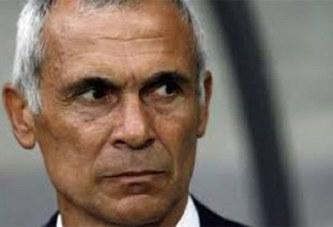 CAN 2017/ Hector Cuper, sélectionneur des pharaons d'Egypte: «Nous voulons remporter la CAN»
