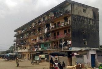 Côte d'Ivoire: Marcory, besoin d'argent un jeune homme étrangle sa mère