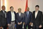 Burkina faso: Le groupe indien RAJARAMBAPU veut y investir adans la filière lait