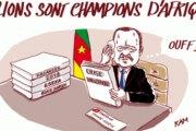 Cameroun : à qui profitera la victoire de la CAN ?
