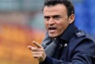 PSG-Barça : Sergio Busquet s'en prend à son entraîneur, et Luis Enrique en colère a failli se battre avec un journaliste !