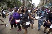 Nigéria: Des femmes organisent une marche pour décrier la pénurie de maris