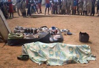 Insolite/ Côte d'Ivoire – Bouaflé : un magicien meurt en pleine démonstration