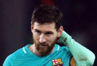 Egypte: Après la déroute face au PSG (0-4), Messi reporte son voyage dans le pays