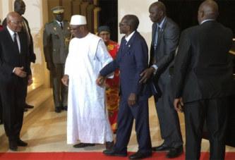 Zimbabwe: Mugabe s'offusque du retour du Maroc au sein de l'OUA, «un manque d'idéologie»