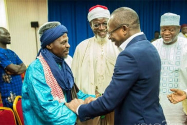 Bénin: Les prières de rue temporairement autorisées après une rencontre entre le Président et les imams