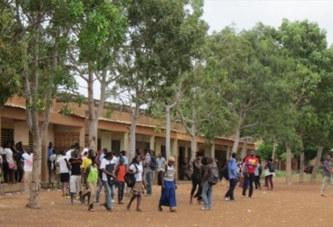 Crise scolaire à Niangoloko : L'Union nationale des parents d'élèves préconise le dialogue