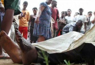 Cameroun: Un étudiant poignardé à mort au cours de la finale Cameroun-Égypte