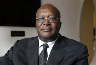 Remous sociaux en Côte d'Ivoire: Le message du président burkinabè a Alassane Ouattara