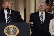 USA: Donald Trump rétablit la majorité conservatrice à la Cour Suprême