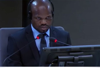 CPI/ Procès Gbagbo : Le témoin  Salifou Ouédraogo réclame 35 millions Frs Cfa