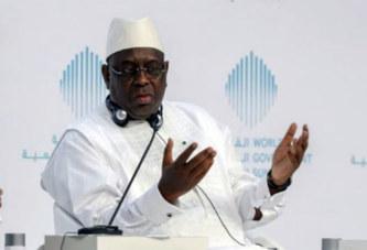 Sénégal: Accusé d'être budgétivore, Sall s'explique et «mouille» Abdoulaye Wade