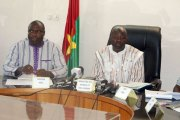 La CAN 2017 a coûté près de 2,6 milliards de F CFA au Burkina