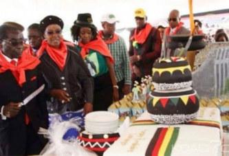 Zimbabwe: Robert Mugabe estime que l'heure de sa retraite n'a pas encore sonné