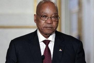 Afrique du Sud: la décision de quitter la CPI bloquée