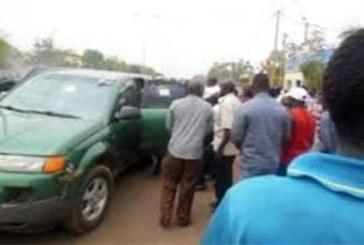 Ouagadougou: Du pognon, 50 000 f Cfa pour sauver sa peau!