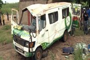 Burkina Faso: 3 morts et 21 blessés dans un accident de circulation