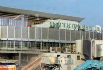 Nigeria : l'aéroport d'Abuja bientôt fermé. Les raisons