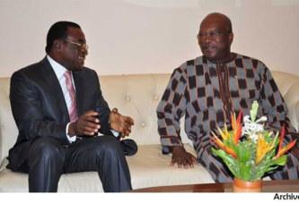 Burkina Faso/Congrès du parti au pouvoir : Affi N'Guessan, invité du président Kaboré