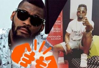 DJ Arafat confie : « Bébi Philip a arrêté de m'arranger parce que je suis sorti avec sa copine »