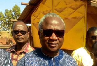 Gestion de la Commune de Ouaga : le maire Armand Béouindé réfute les accusations de l'UPC
