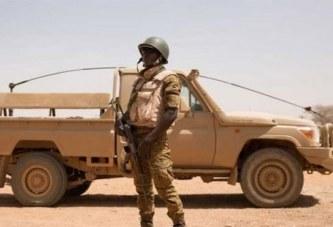 Burkina Faso: Un soldat blessé lors d'une attaque contre un détachement militaire à Nassoumbou