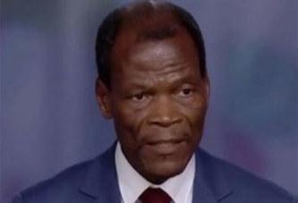 Bénin: démission du ministre de la Défense